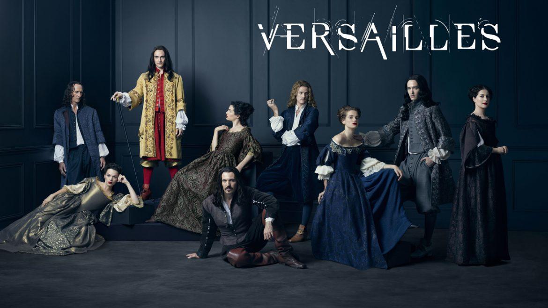 Versailles secrets